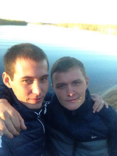 Василий, 25, Usogorsk