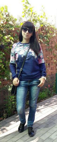 Светлана Харченко, 36 лет, Кривой Рог, Украина