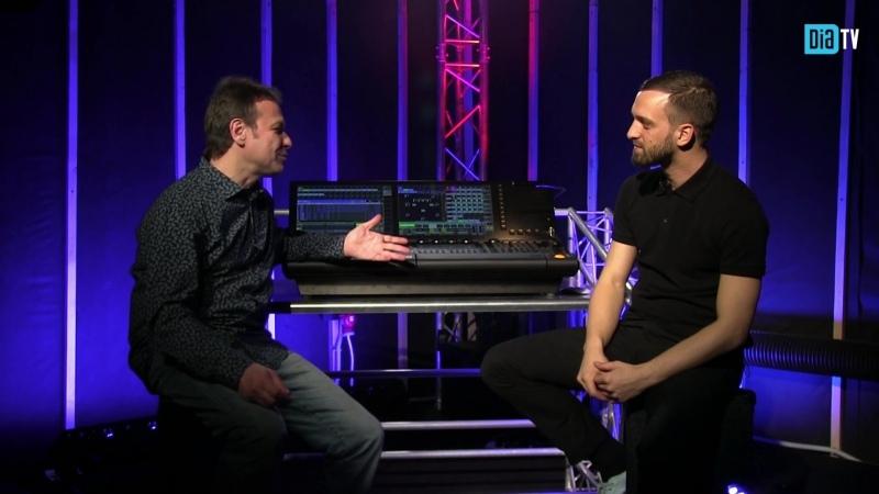 Интервью программе «Люди света» — Давид Мисакян