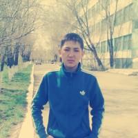 АянДанибаев