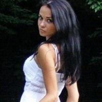 Фотография страницы Маши Матвеевой ВКонтакте