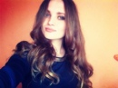 Марина Борзенец, 25 лет