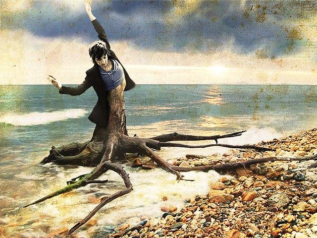 фото из альбома Элизаветы Болонной №4