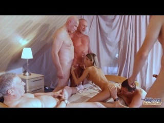 Oldje gina gerson Videos Tagged