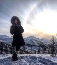 Виктория Ефимова фото №3