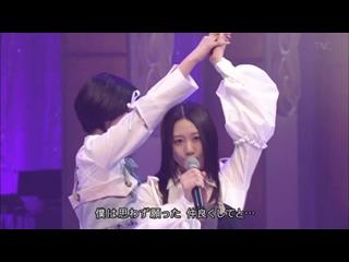 [Perf] AKB48 - Negaigoto no Mochigusare @ Music Fair [3 Juni 2017]