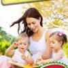 Букашка: информационный портал для родителей