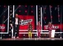 На передаче «Голос. Дети» исполнили песню Султана Урагана и Мурата Тхагалегова «Едем едем в соседнее село на дискотеку» 😊