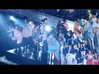 170909 INK 콘서트 엔딩무대 Ending Stage _ 워너원 Wanna One, 하이라이트 Highlgiht 위주 _ 2017 INCHEON K-POP CONCERT