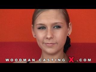 ✪ P O R N T I M E ✪ Woodman Casting Hard - Sherly Nitro