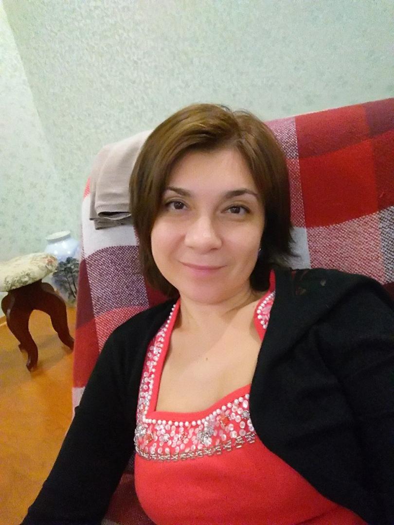фото из альбома Гульнары Мотыгуллиной №2