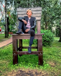Дмитрий Быков фото №19