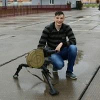 Анатолий Шилович