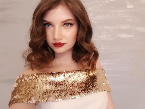 Юлия Дубова, 22 года, Санкт-Петербург, Россия