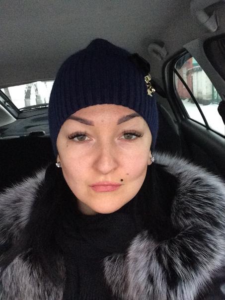 Мила Сирченко, Украина