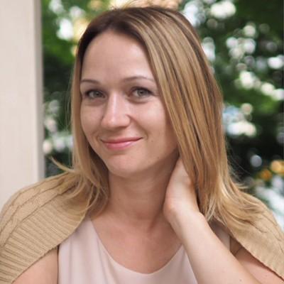Мария Погораева