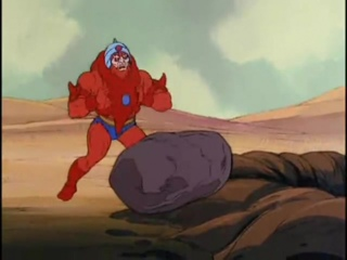 He-Man 102 - La venganza nunca es