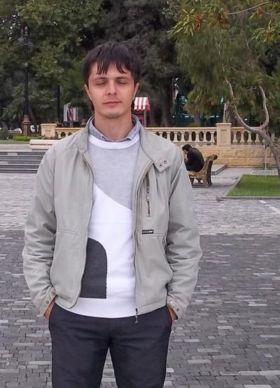 Николай Юнусов