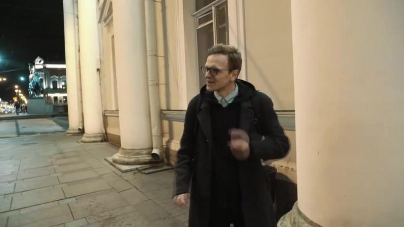 Интелектуалист размотал веруна БЕЗ ШАНСОВ на реабилитацию
