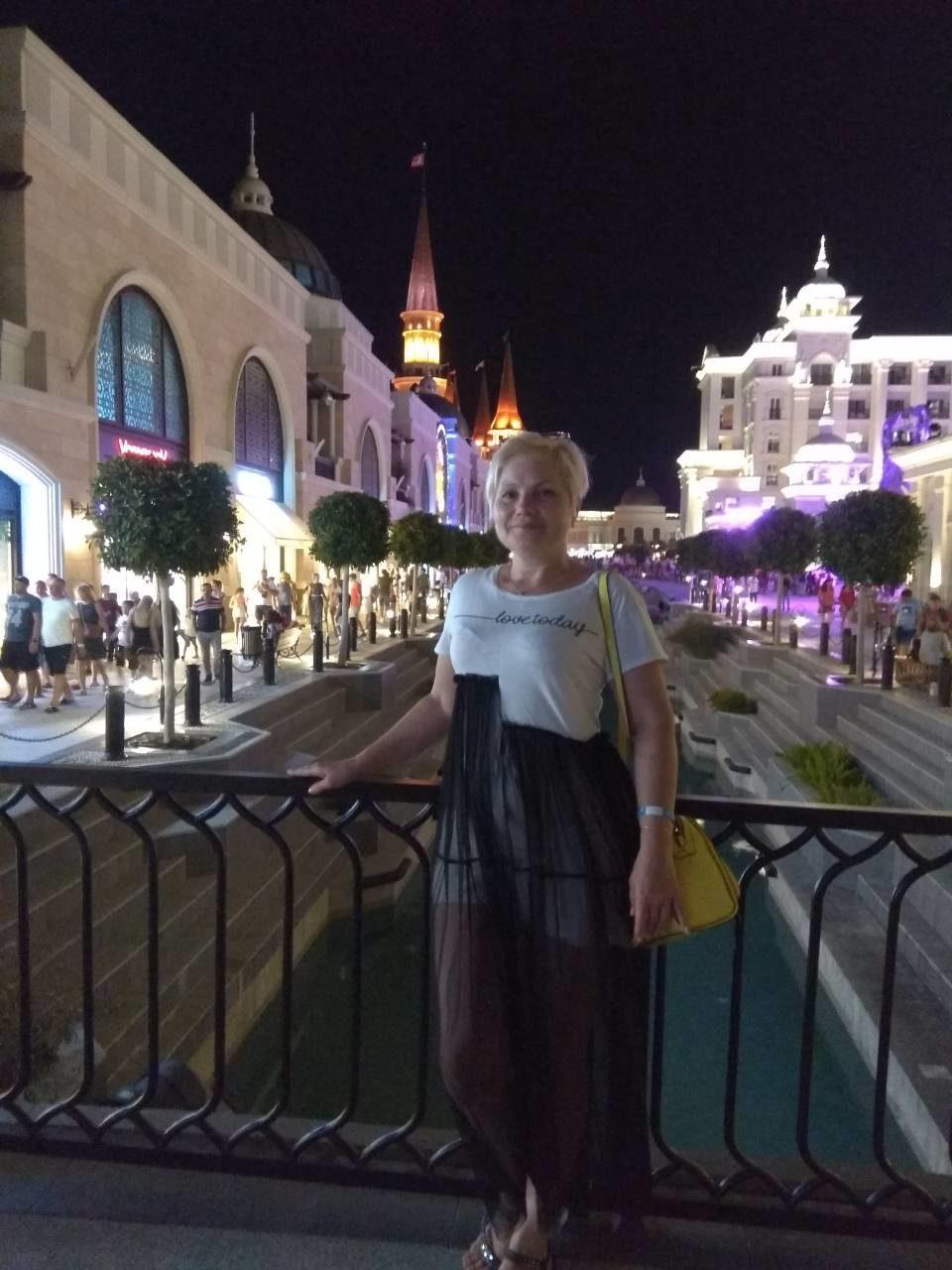 Татьяна, 51, Magnitogorsk