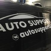 AutoSupport