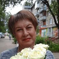 ЗояЩукина