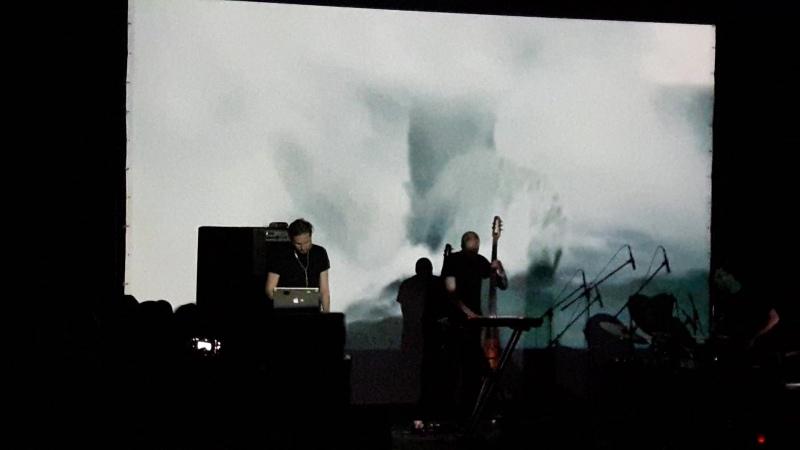 Fogh Depot-Cloud Apiary(Live)