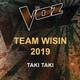 La Voz Team Wisin 2019 - Taki Taki