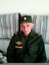 Денис Афанасьев, Ачинск, Россия