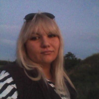 Юлия Лобода, Луганск