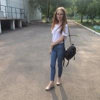 АринаЛогачева