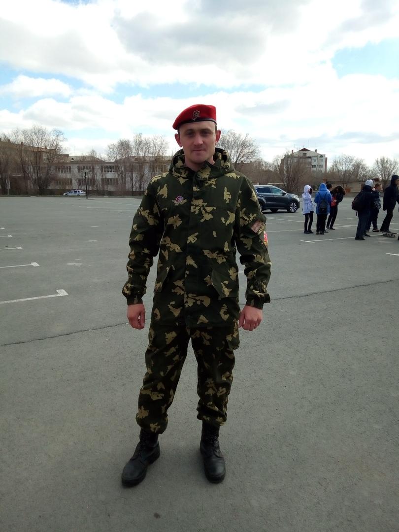 Александр, 29, Novotroitsk