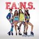 F.A.N.S. - Pasión Total (FIFA U-17 Women's World Cup Official Song)