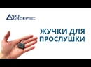 ЖУЧКИ ДЛЯ ПРОСЛУШКИ I ЛЕКЦИЯ от специалистов STT GROUP