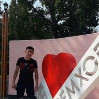 Фотография профиля Владимира Винокурова ВКонтакте