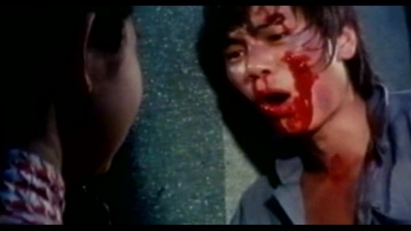 1975 Мстительный кулак Маленький супермен Fist Of Vengeance Little Superman Sheng long huo hu xiao ying xiong
