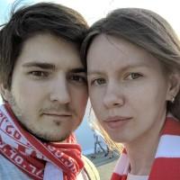 Личная фотография Максима Ючкина