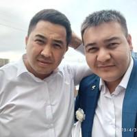 ТалгатМухамеджанов