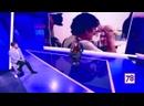 Знаменитый клоун Давид Ларибле David Larible в гостях у Александра Малича - Неспящие 08.12.18.