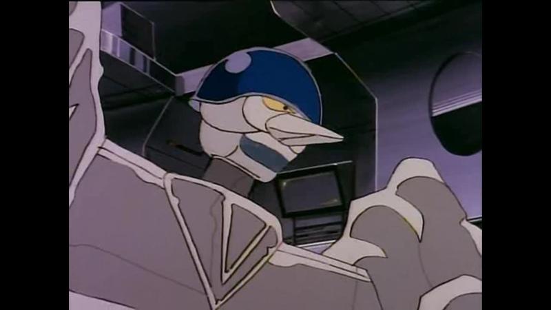 Черепашки мутанты ниндзя Крутые тинейджеры из измерения Икс Hot Rodding Teenagers from Dimension X 1987 Эпизод4 Сезон1