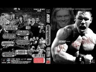 มวยปล้ำพากย์ไทย WWE Unforgiven 2006 Part 1 ครับ พี่น้อง เครดิตไฟล์ กลุ่มมวยปล้ำพากย์ไทย