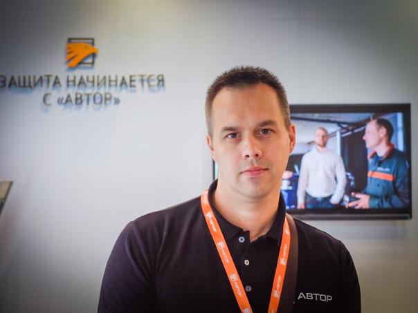 Андрей Вишневский, Санкт-Петербург, Россия