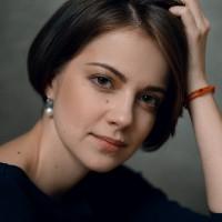 Фотография Анастасии Усковой