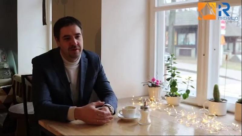 PR-пятница PR па-беларуску - Дмитрий Гмыза