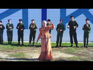 .Ежегодные кадетские казачьи шермиции второго донского округа часть 3