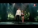 Дует на пилоне - Влада Литвиненко и Эмили Москаленко