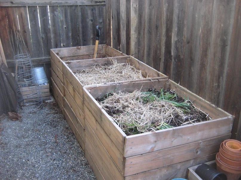 Как сделать свой компост быстро и грамотно? Все тонкости в одной статье!, изображение №3
