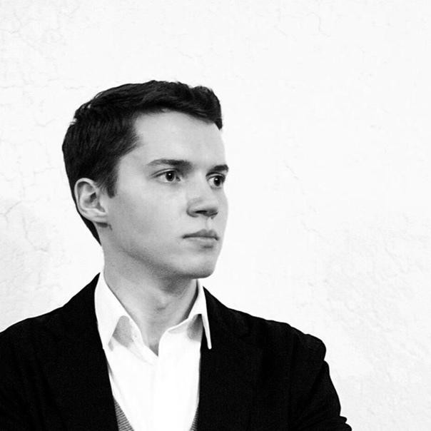 Кирилл Петров, Москва, Россия