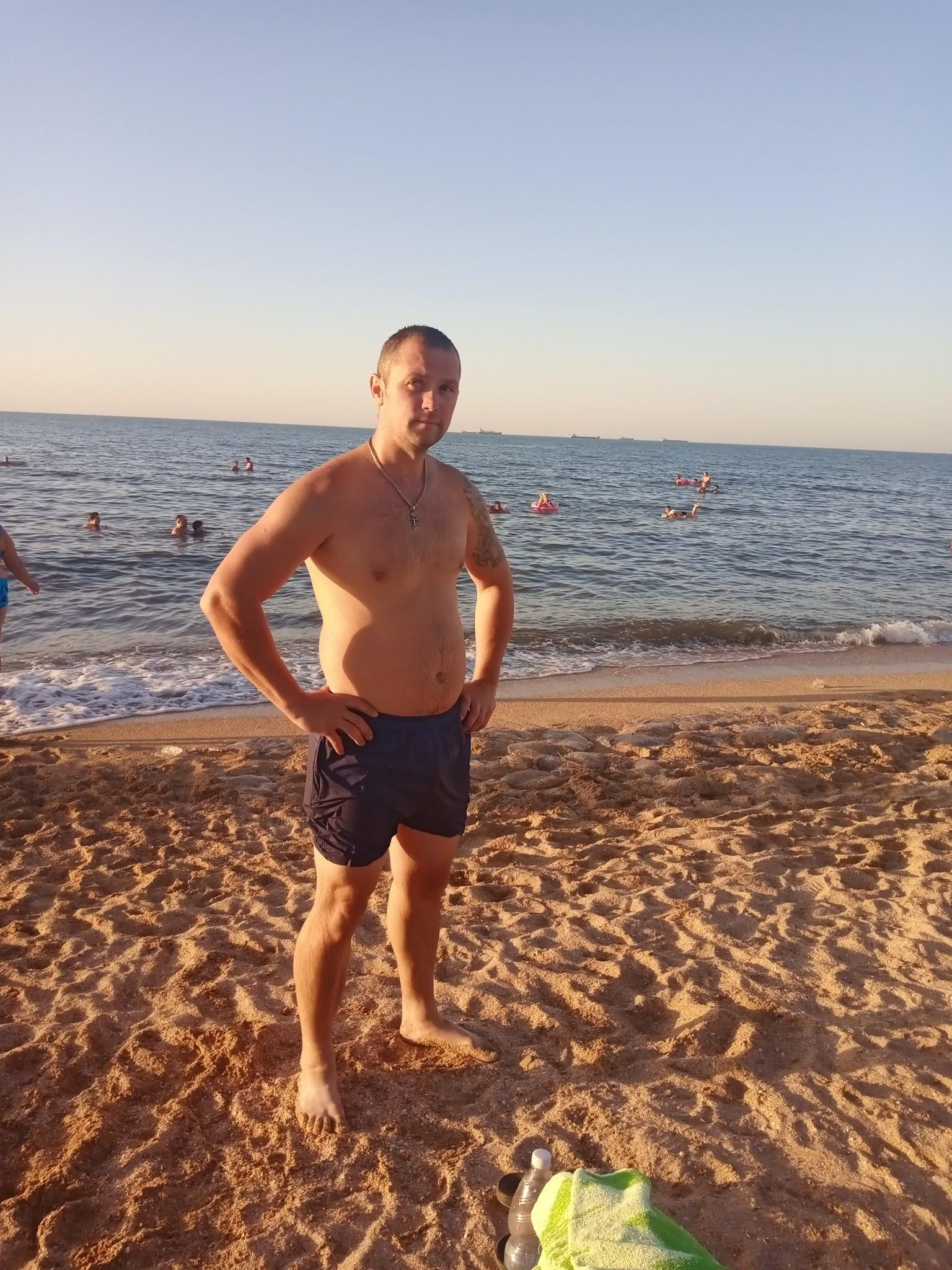 Димас, 34, Soligalich