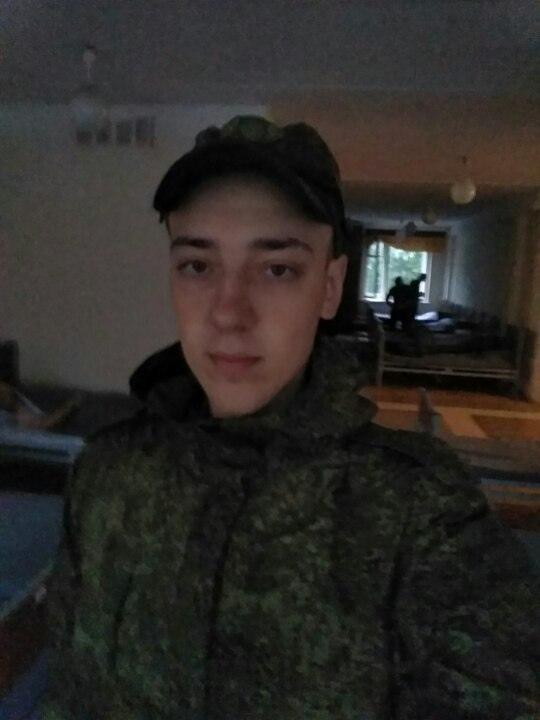 Алексей, 29, Tambov